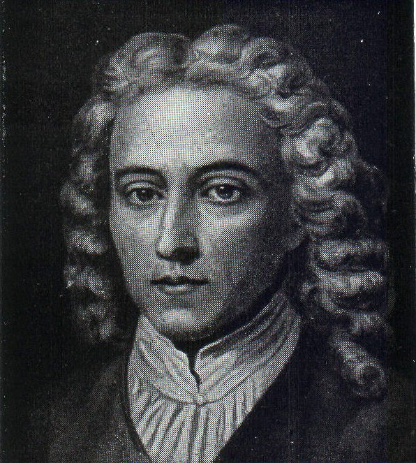 the life of isolation in the poem ode on solitude by alexander pope