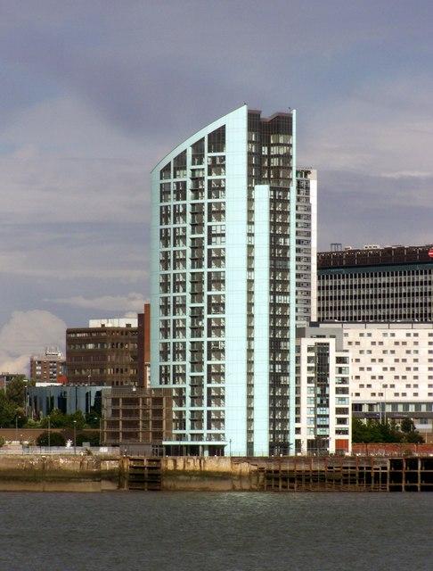 Alexandra Tower Liverpool Wikipedia