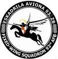 Amblem Eskadrila aviona 93. ZB.jpg
