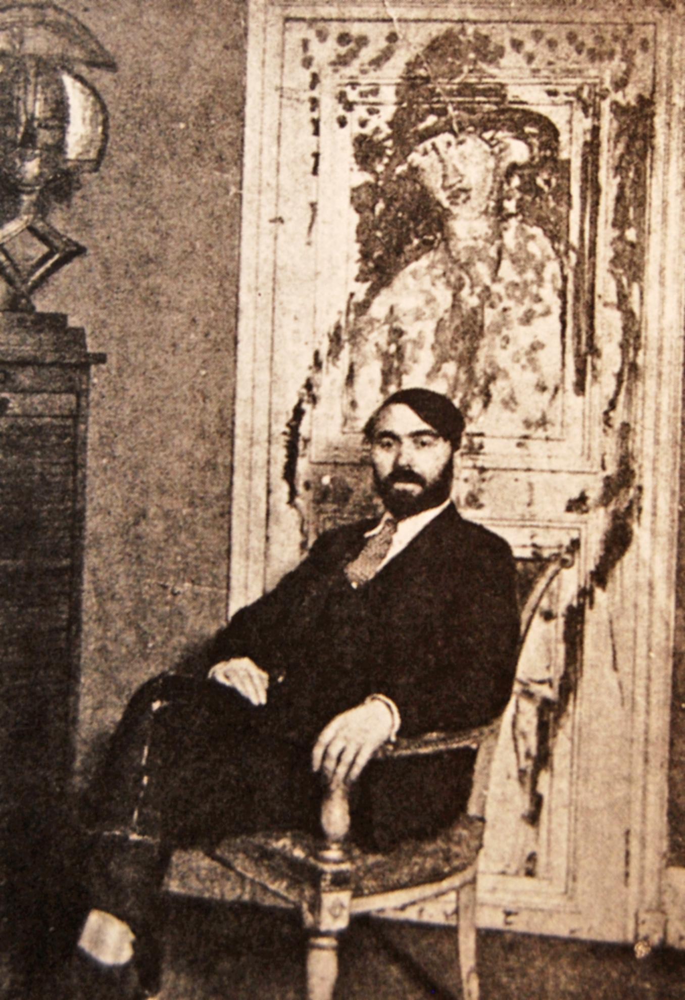 File Amedeo Modigliani Leopold Zborowski Rue Joseph Bara 3