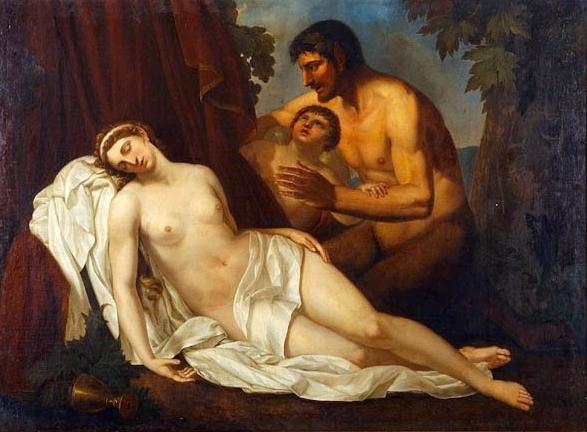 File:Annibale Carraci - Venus Embriagada por Sátiro 01-1.jpg