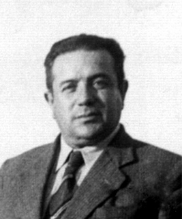 Armando Caroca