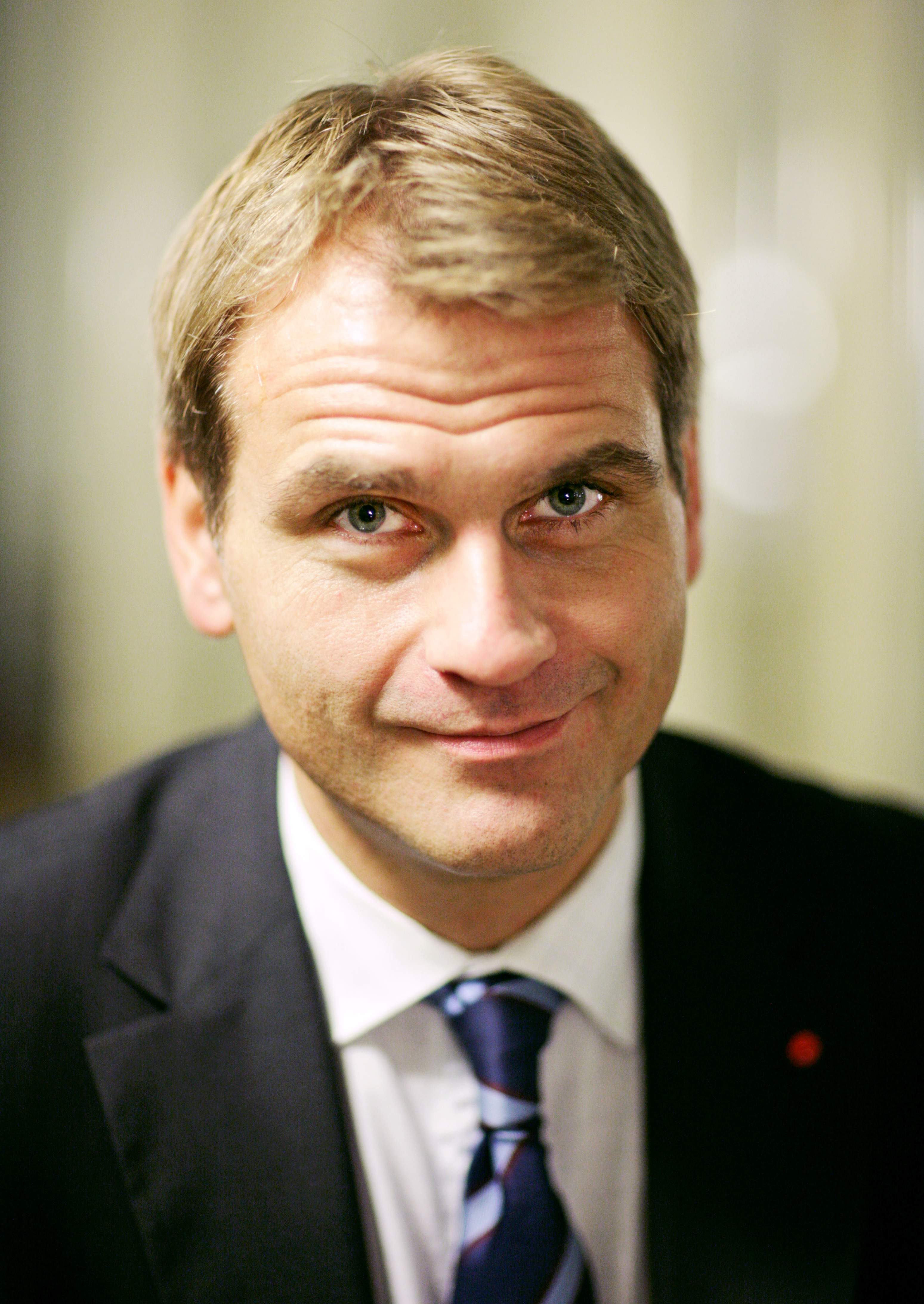 Árni Páll Árnason - Wikipedia