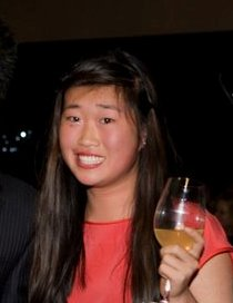 Asian Red Face Drinking Alcohol