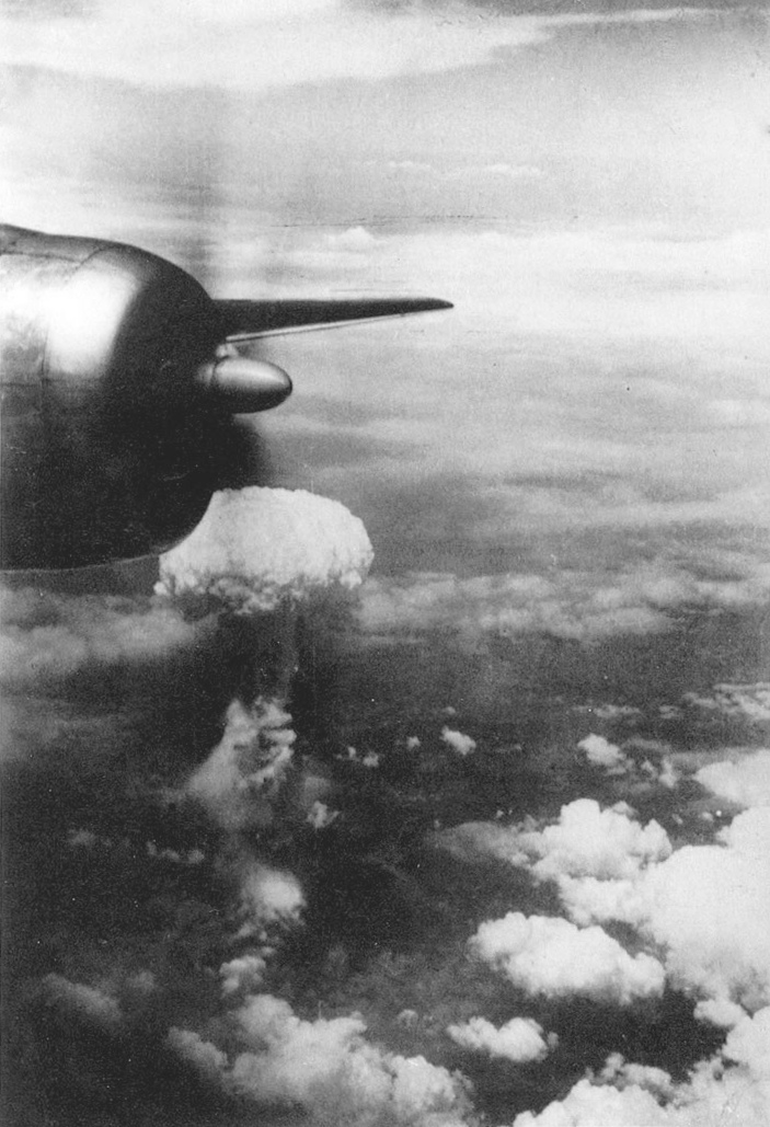 File:Atomic cloud over Nagasaki from B-29.jpg