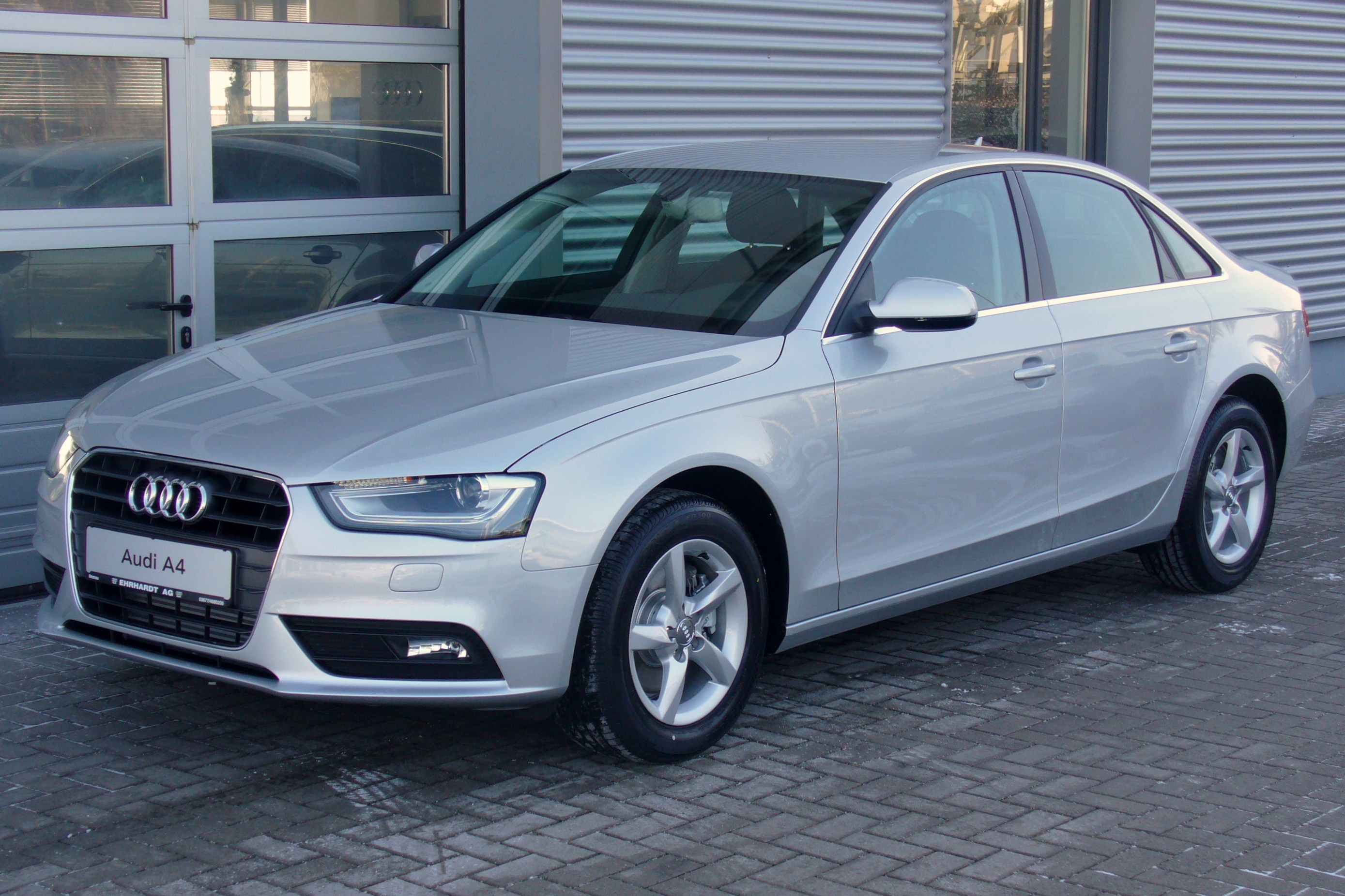 Used 2013 Audi allroad Pricing  For Sale  Edmunds