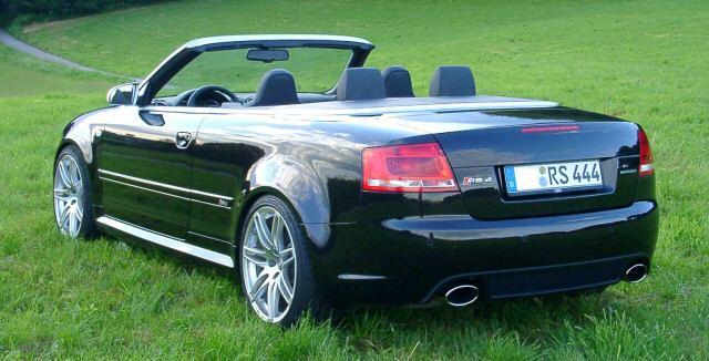 Отзывы о Audi A4 III (B7) седан: достоинства и - Auto ru