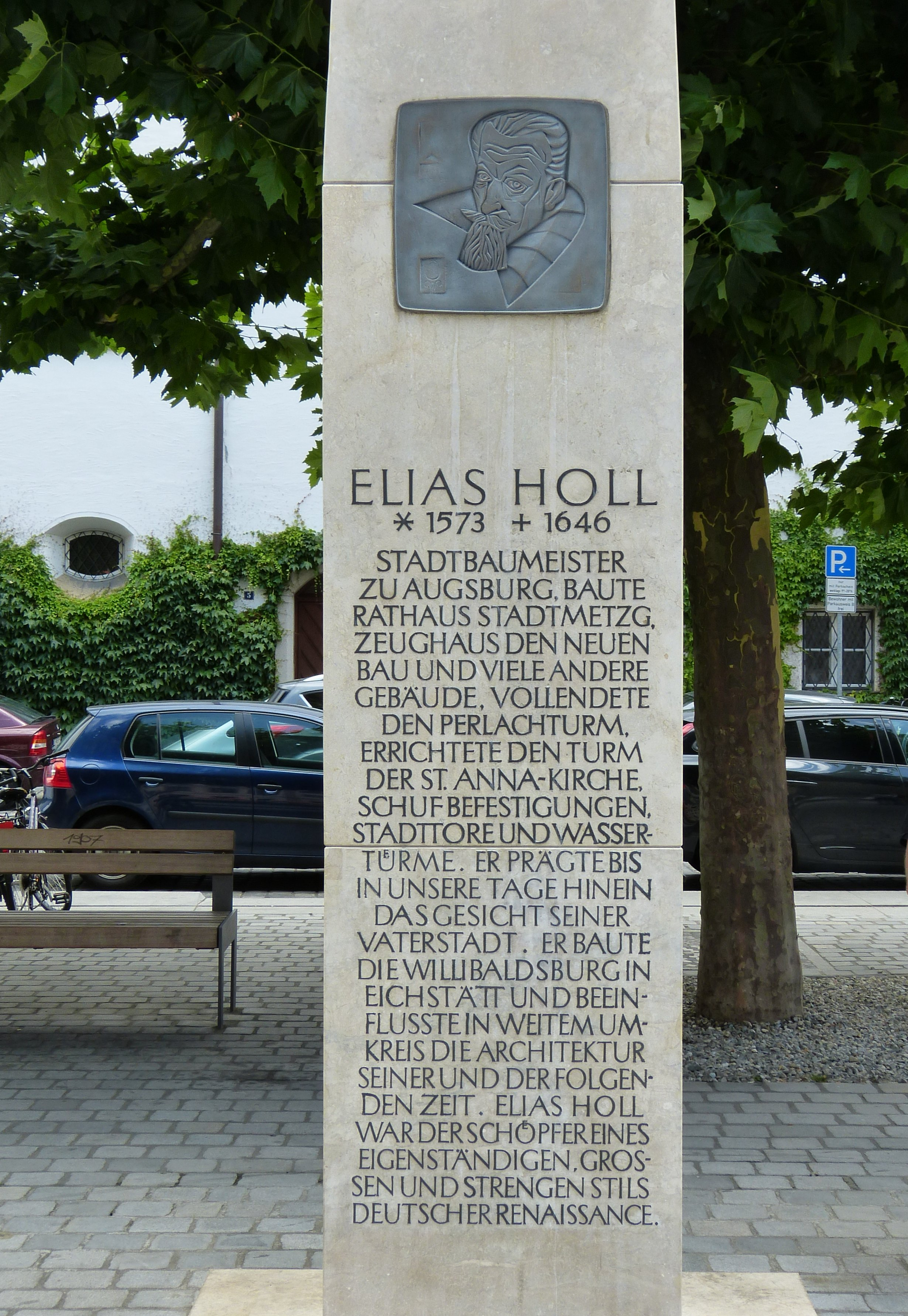 File:Augsburg Elias-Holl-Denkmal 02.jpg - Wikimedia Commons