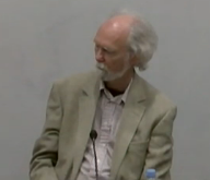 Barry Buzan 2019 on panel.png