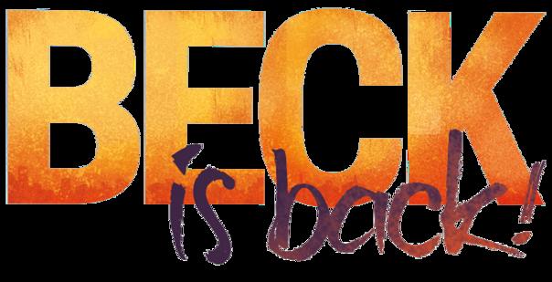 Beck Is Back! Besetzung