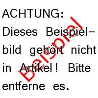 Deutsch: Deutschsprachiges Beispielbild. Zur V...