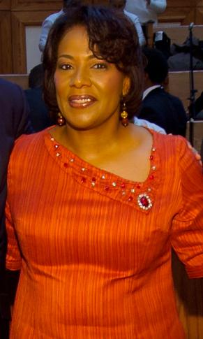 Yolanda King Wikipedia