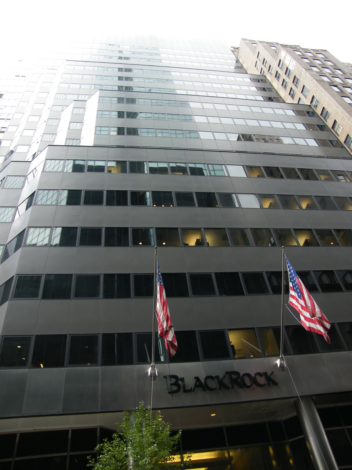 BlackRock: Financial Planning & Investment Management