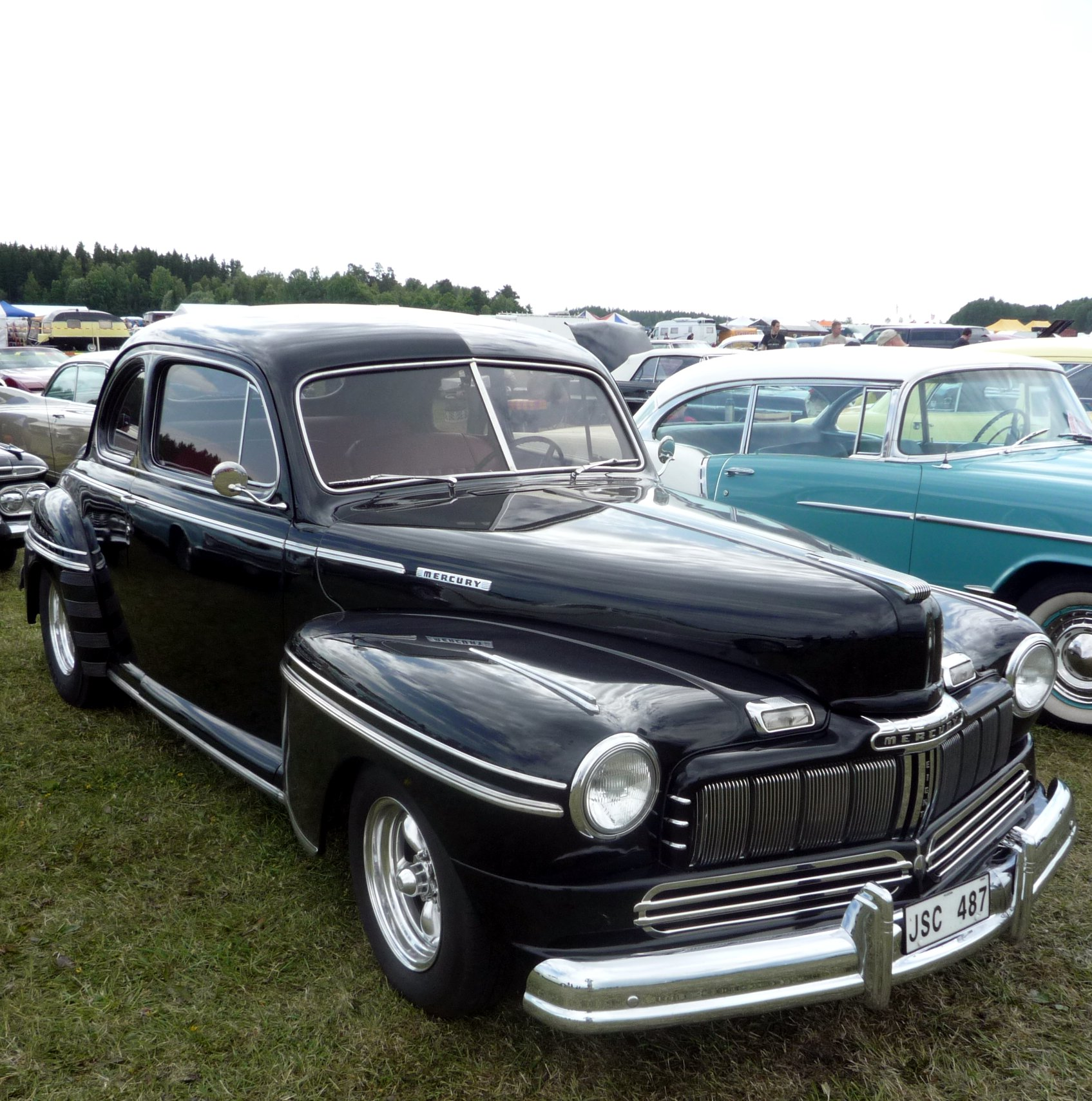 Mercury Cars For Sale