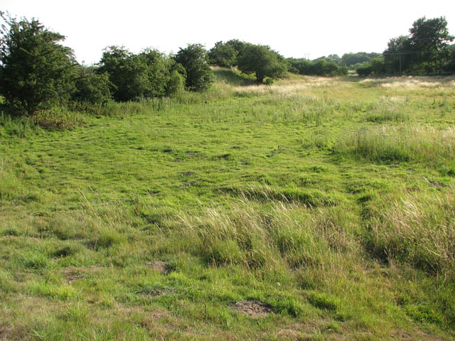 Boudica's Way - to Lakenham - geograph.org.uk - 1391540