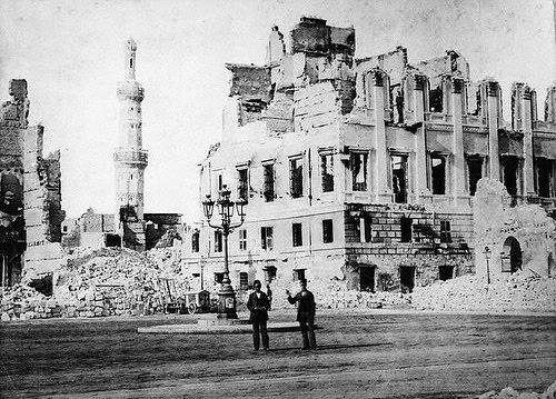 File:British Bombardment of Alexandria 1882 - 2.jpg - Wikimedia Commons
