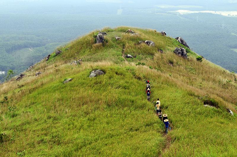 Bukit Broga