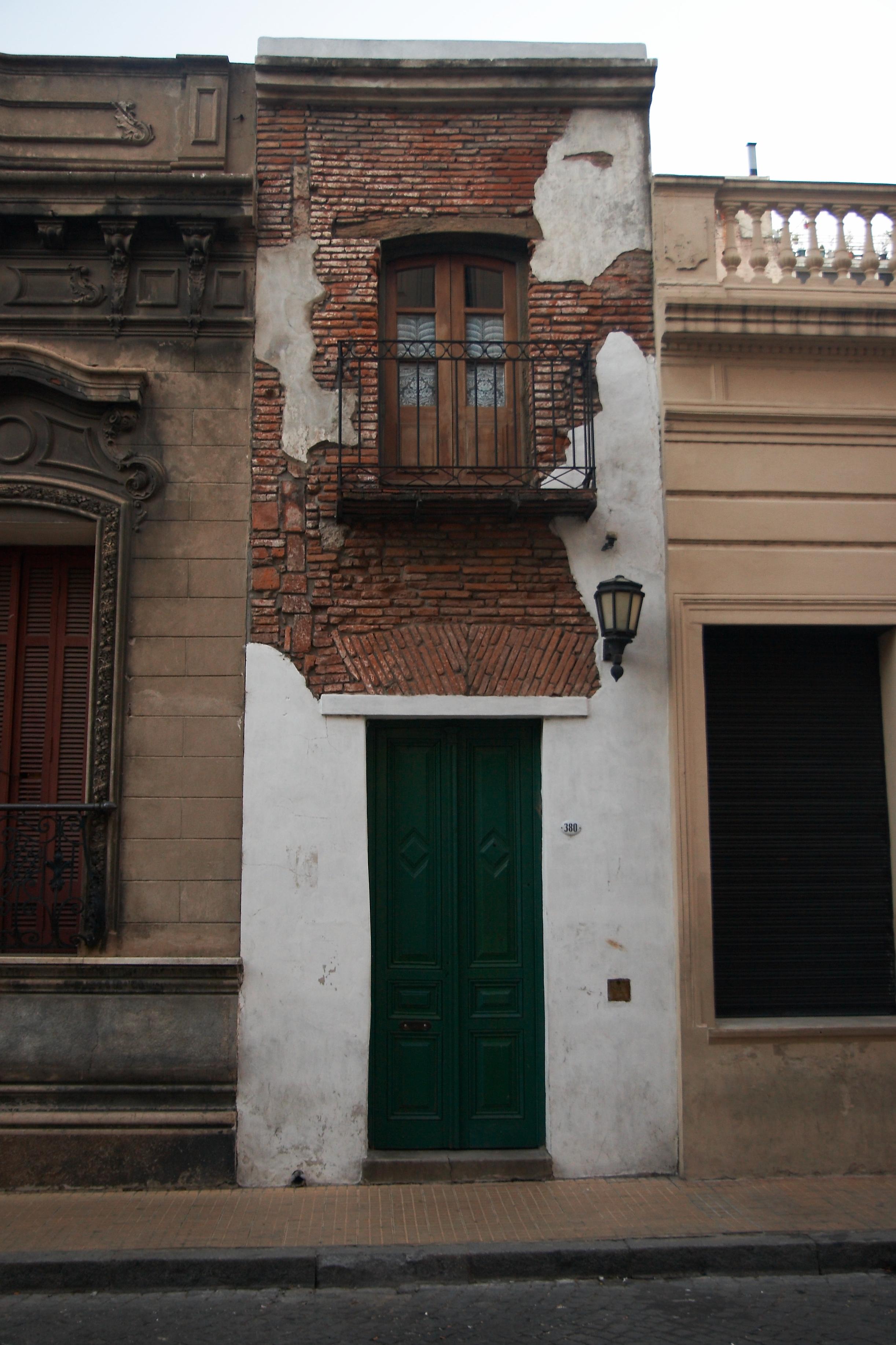 File buenos aires san telmo la casa m for Casa minima