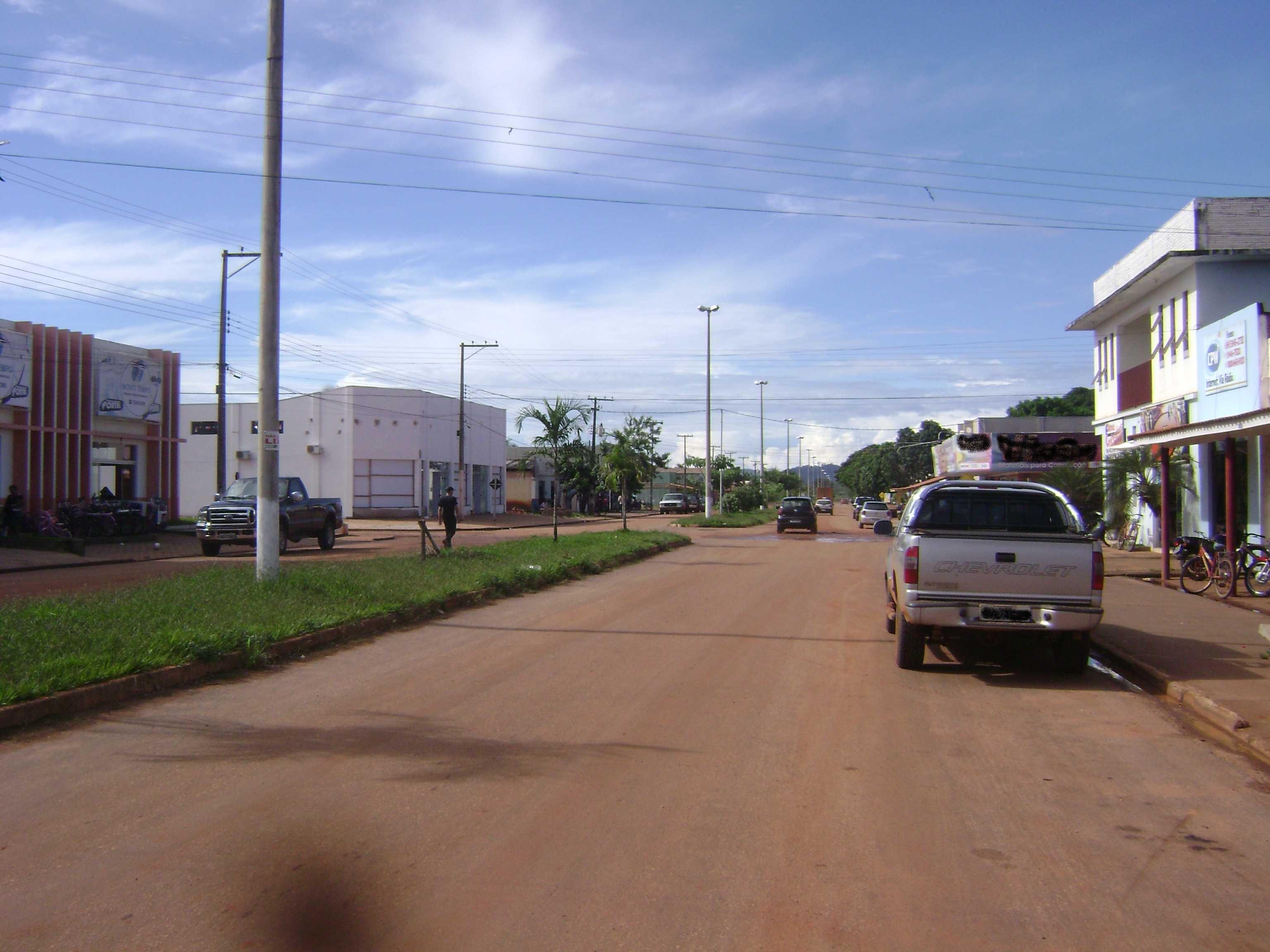 Cabixi Rondônia fonte: upload.wikimedia.org