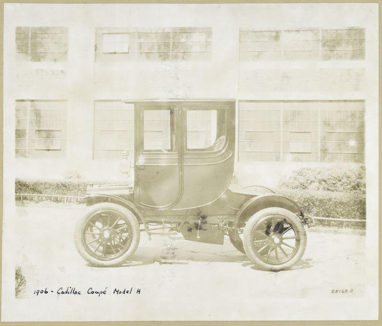 Cadillac Model L