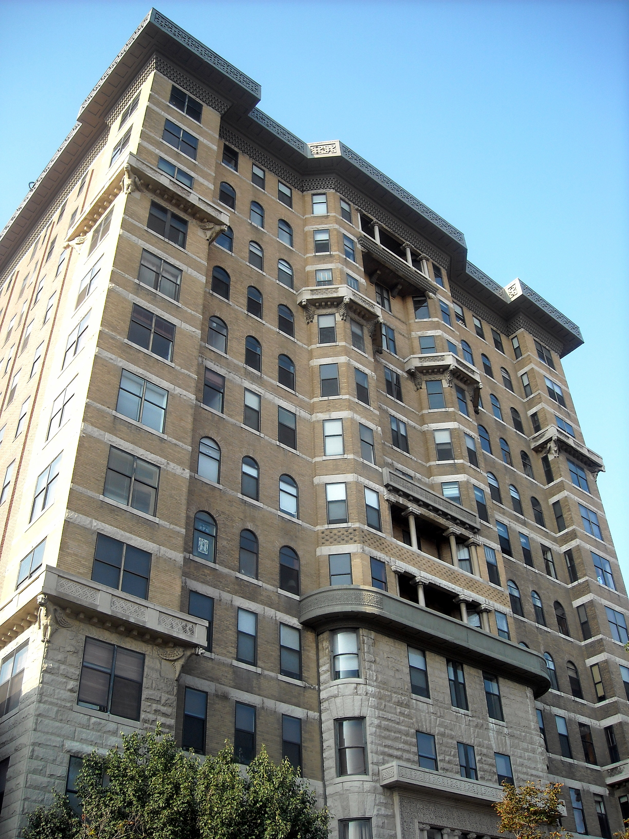 Beau File:Cairo Apartment Building In The Dupont Circle Neighborhood Of  Washington, DC