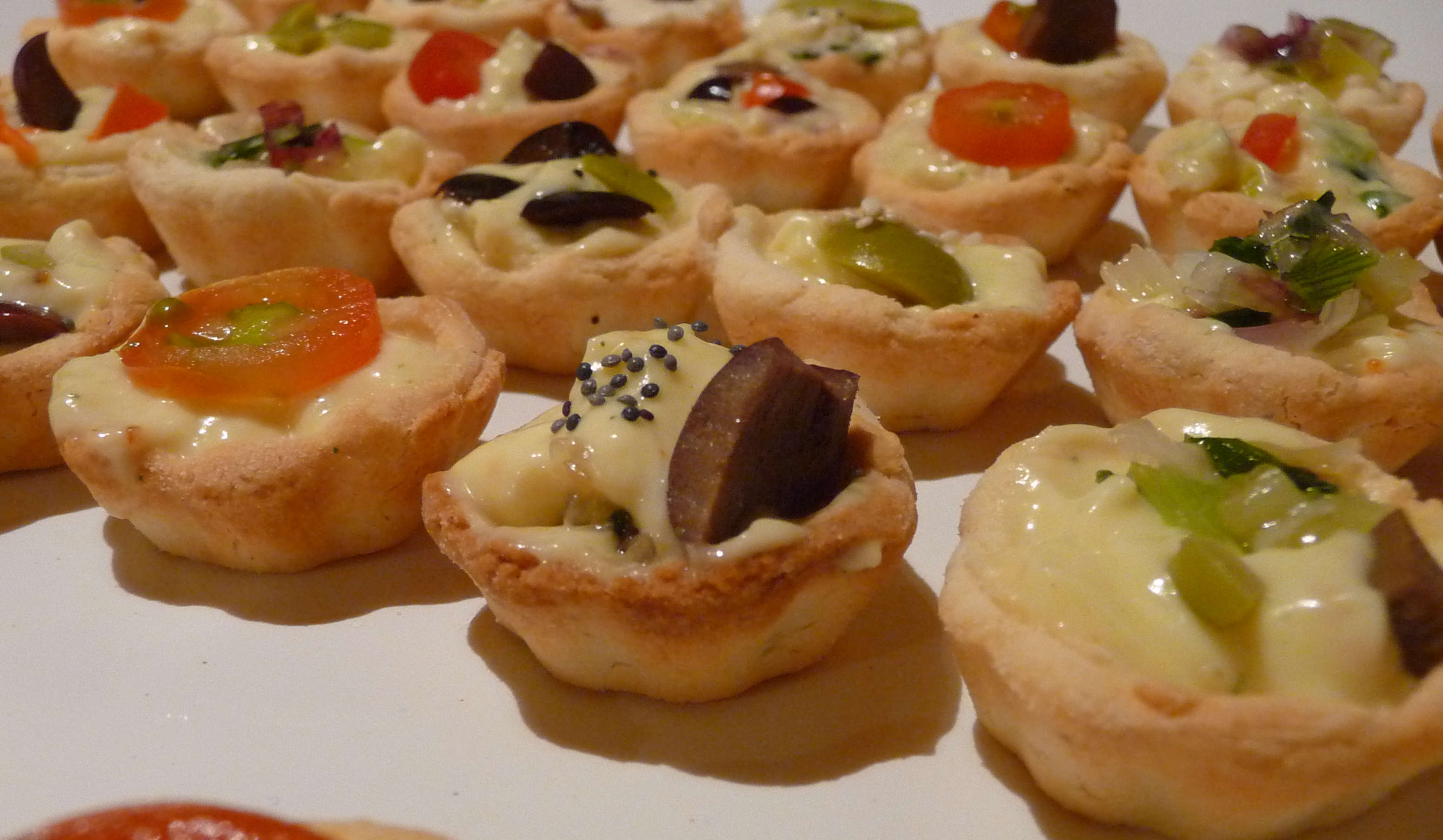 File wikimedia commons for Recetas para canape