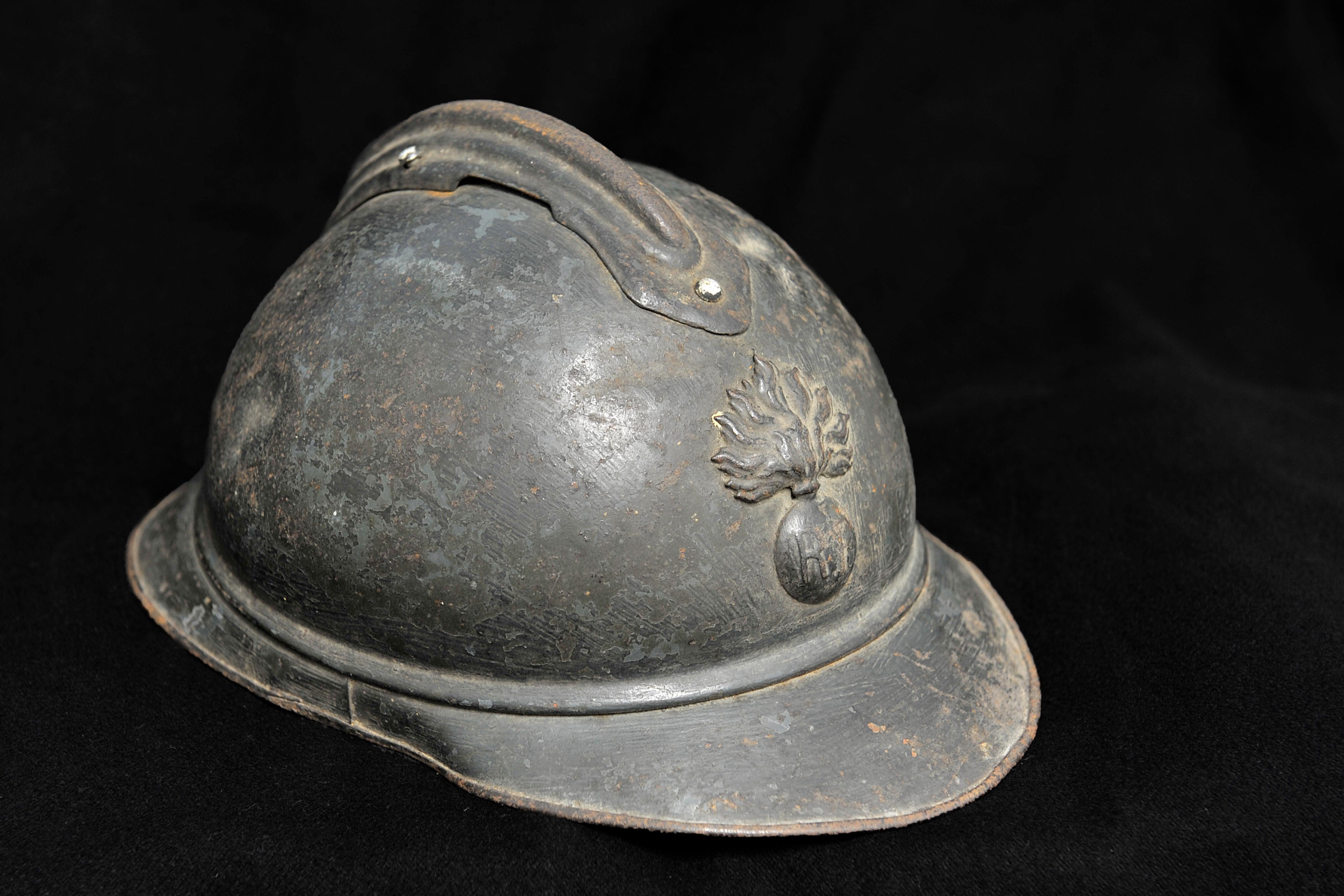 Adrian helmet - Wikipedia