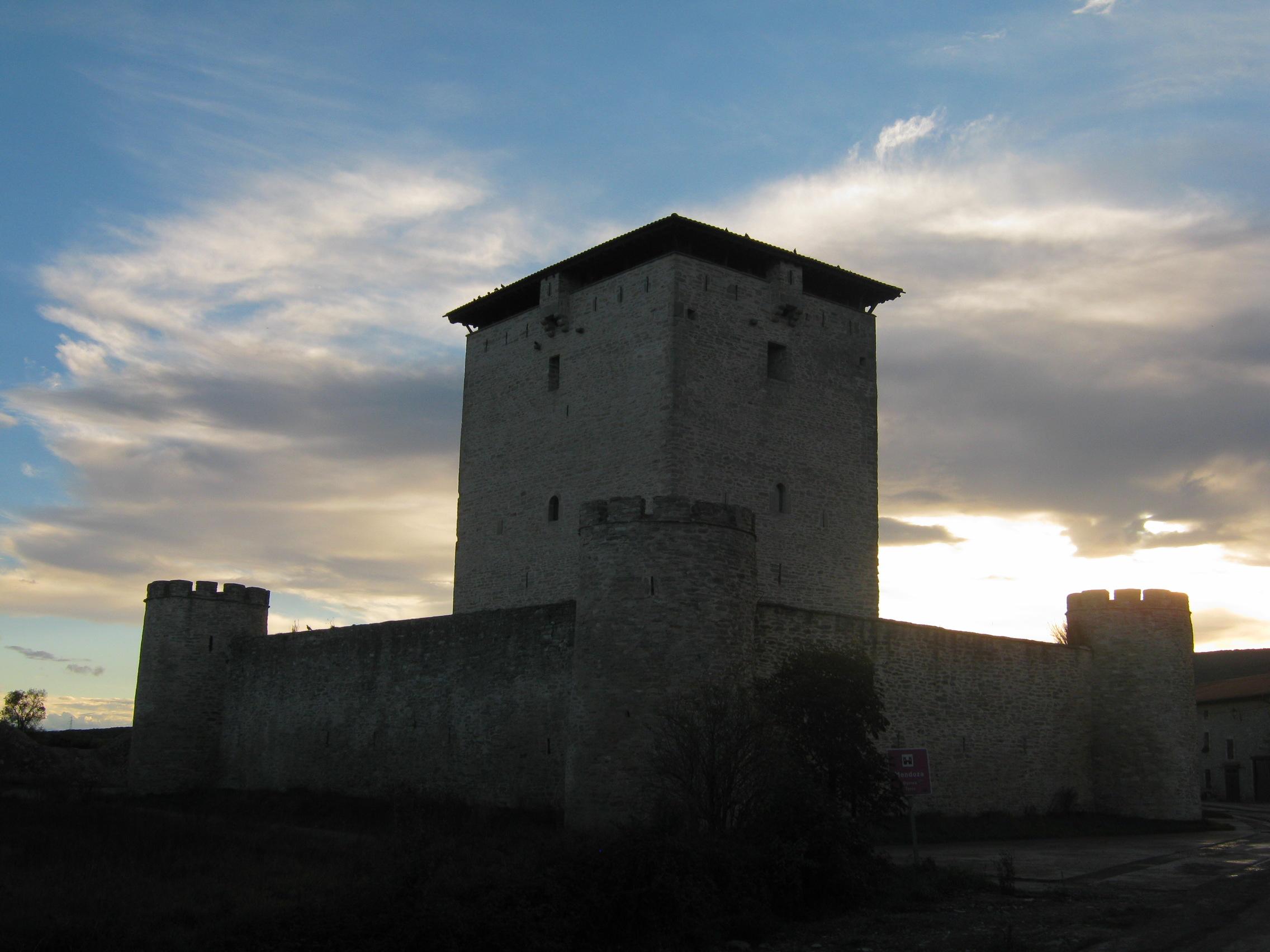 Mendoza (Alava)