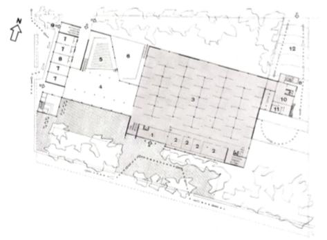 File:Centro del Mobile, Lissone, project by the designer Gualtiero ...