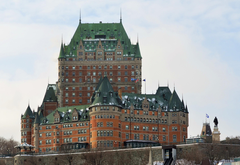 Hotel N Quebec