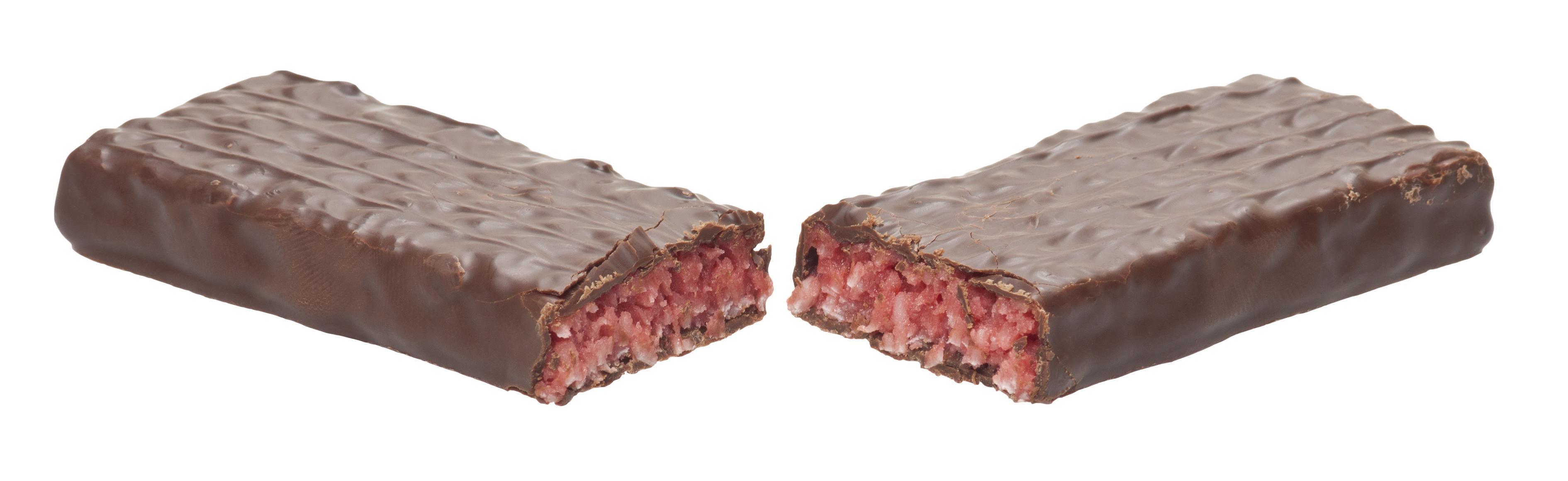 Cherry Ripe Chocolate Cake