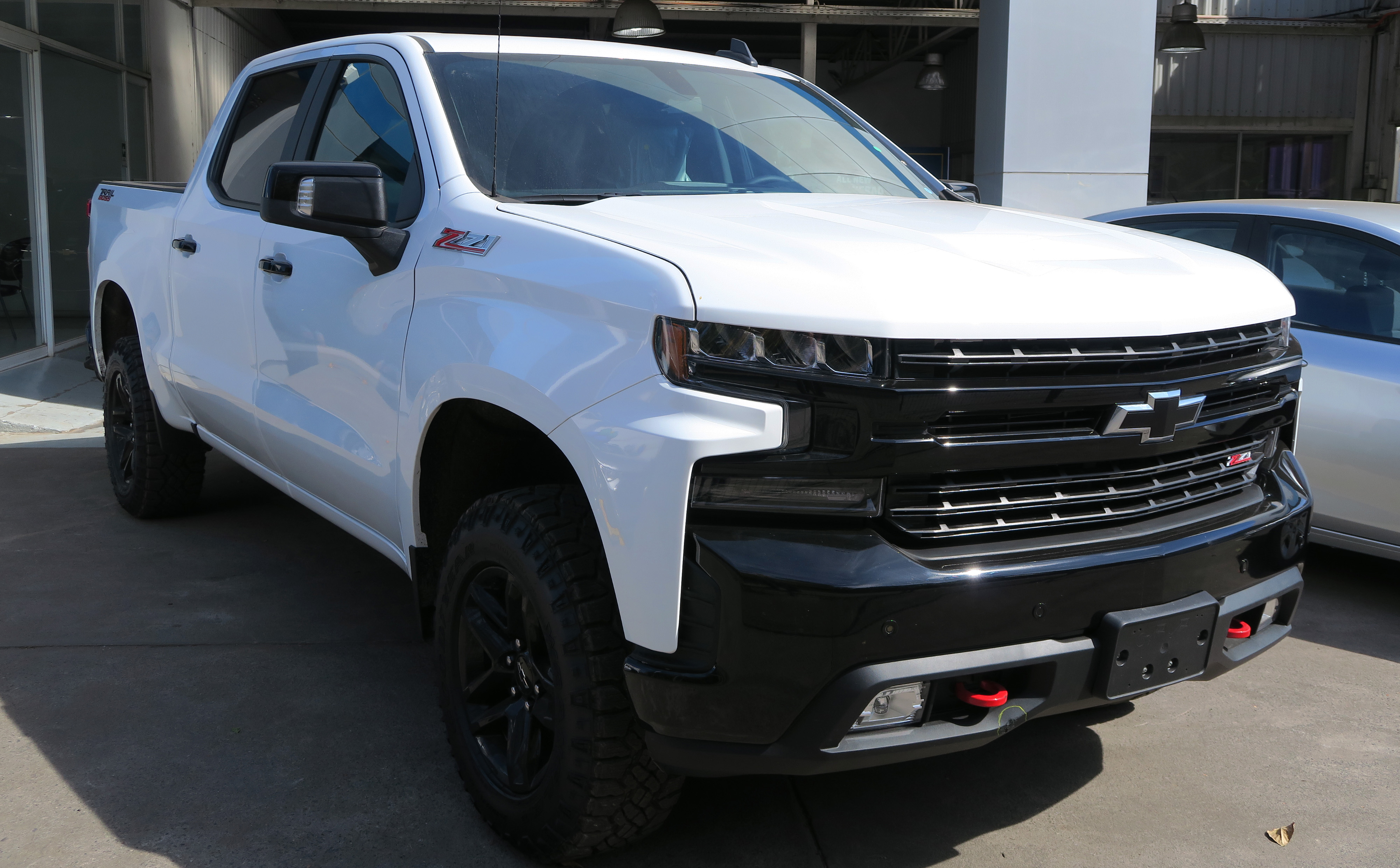 2020 Chevy Cheyenne Ss Review and Release date