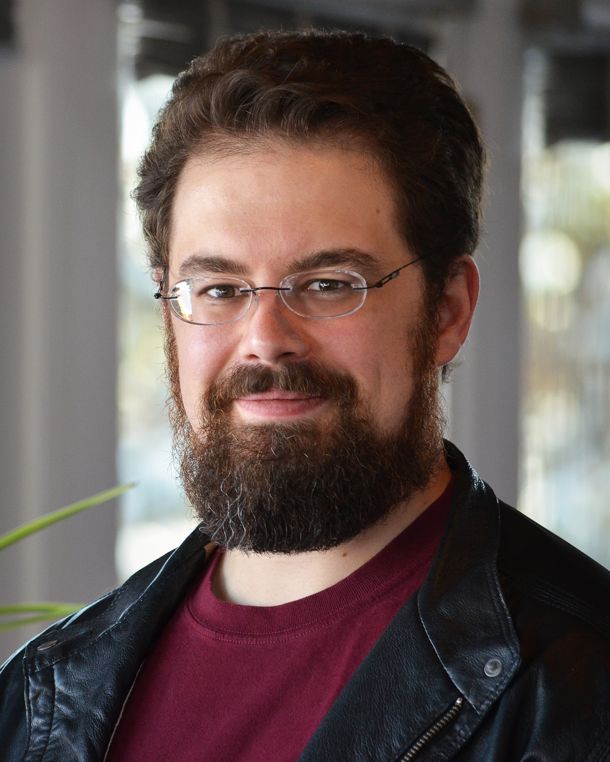 Christopher Paolini in 2019