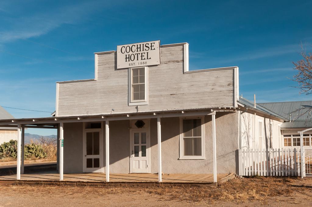 cochise hotel