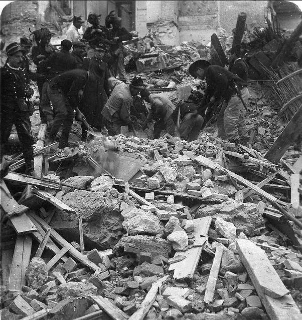 Image Result For Terremoto
