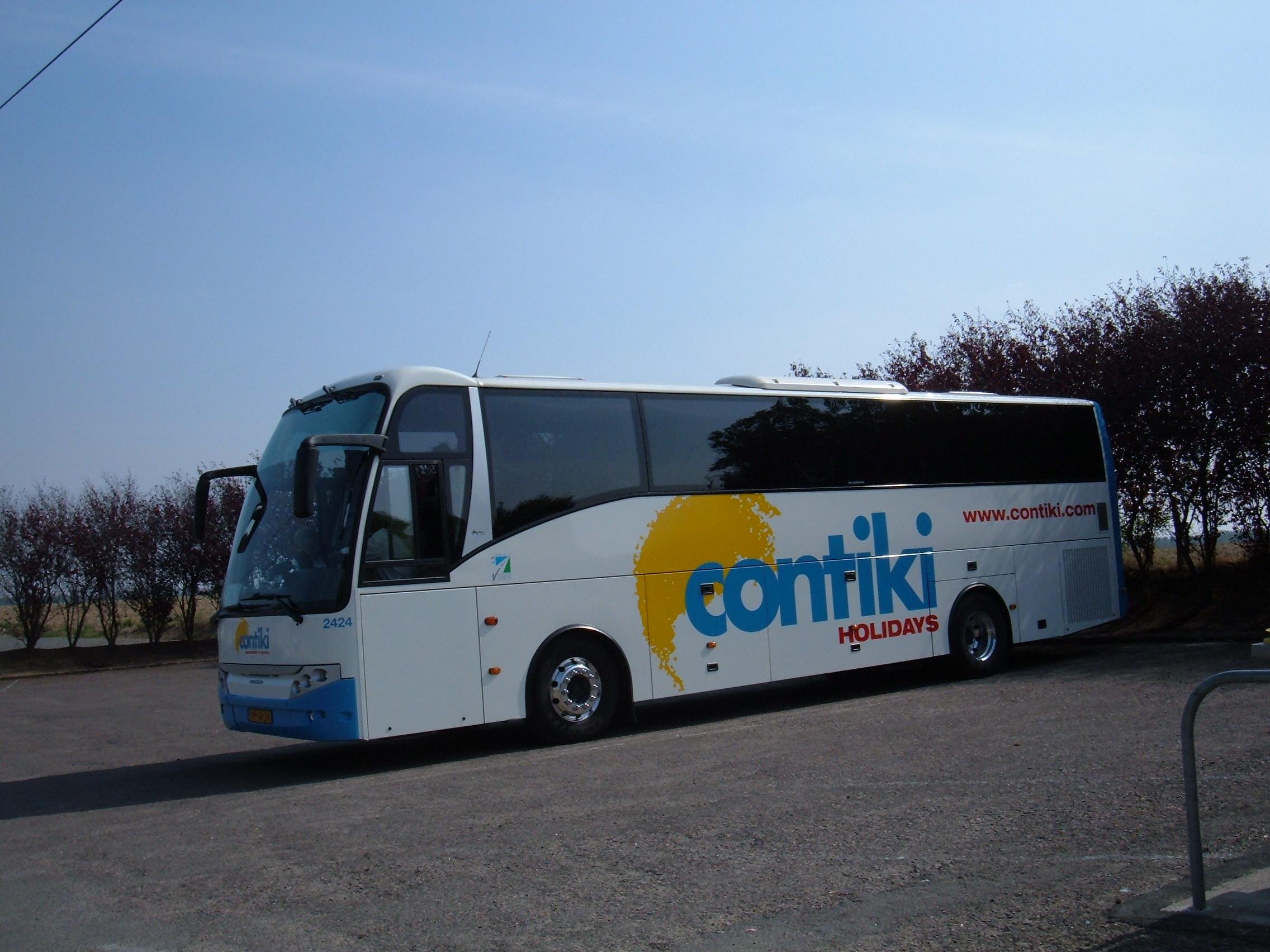 Are Contiki Tours Good