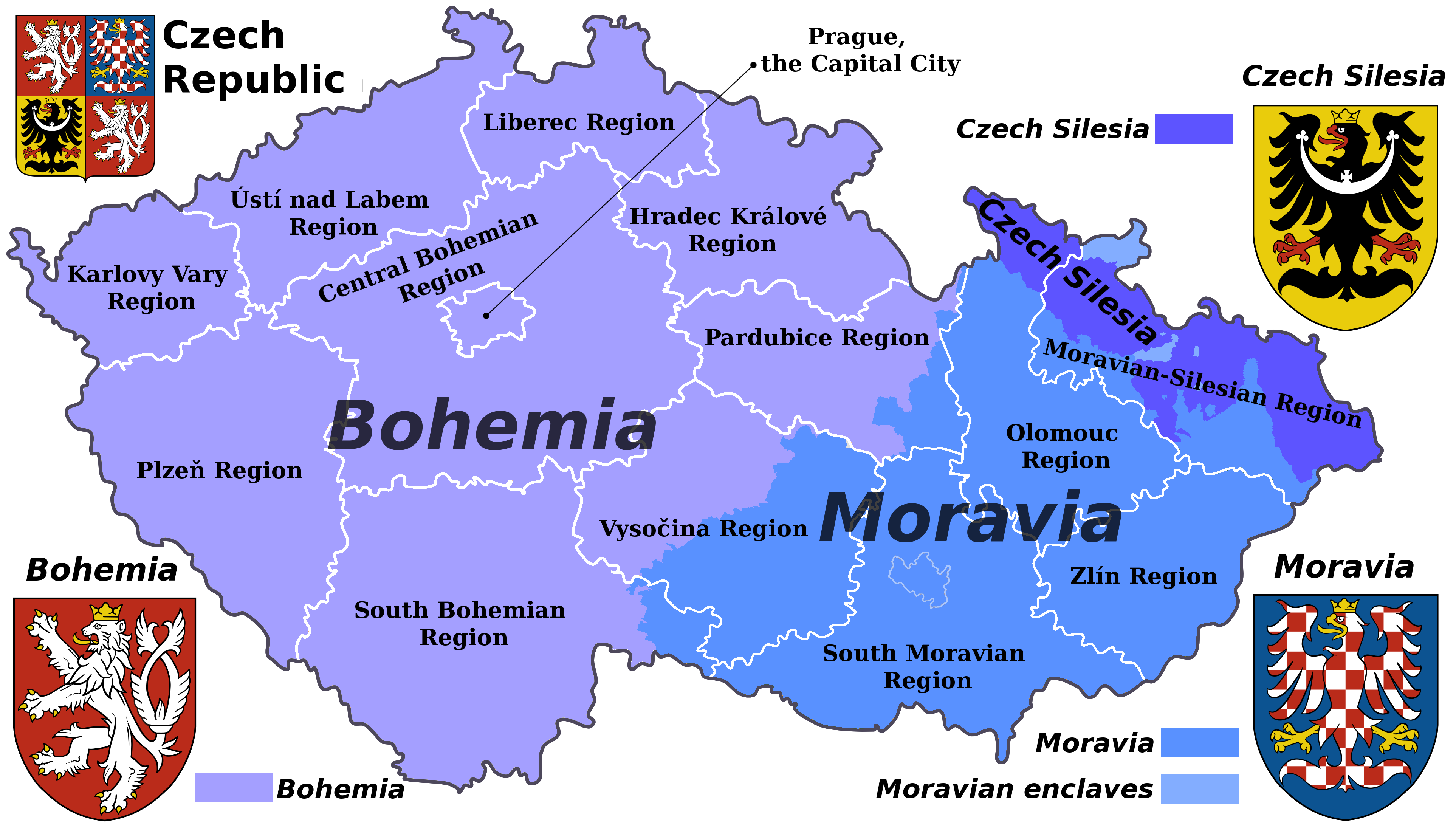 Czech lands - Wikipedia on china map, mexico map, spain map, moravia map, ireland map, england map, russia map, uganda map, ukraine map, norway map, europe map, burma map, the baltic states map, poland map, world map, italy map, chile map, france map, germany map, canada map,