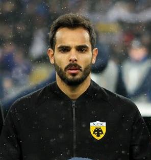 Rodrigo Galo Brito Brazilian footballer