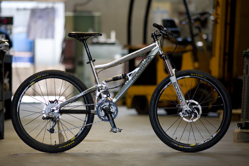 Mountain Bike Wikipedia