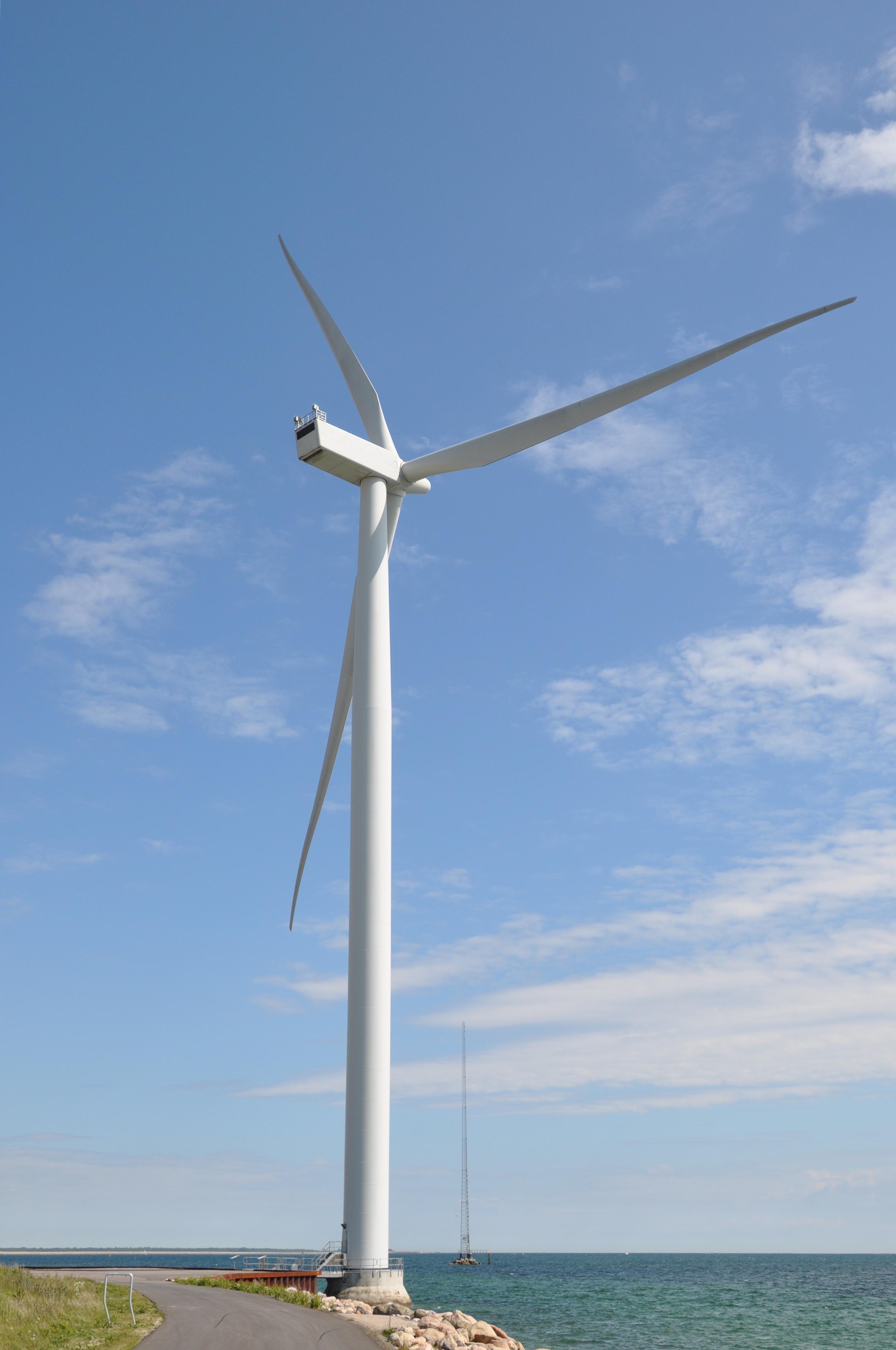 Siemens Wind Power - Wikiwand