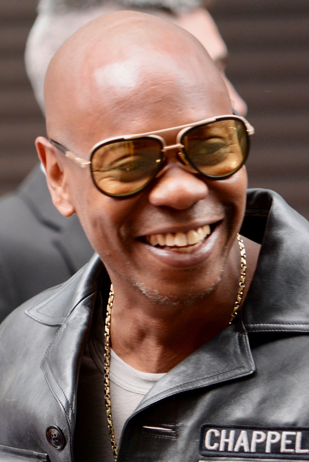 The 47-year old son of father William Chappelle and mother Seon Chappelle Dave Chappelle in 2021 photo. Dave Chappelle earned a  million dollar salary - leaving the net worth at 42 million in 2021