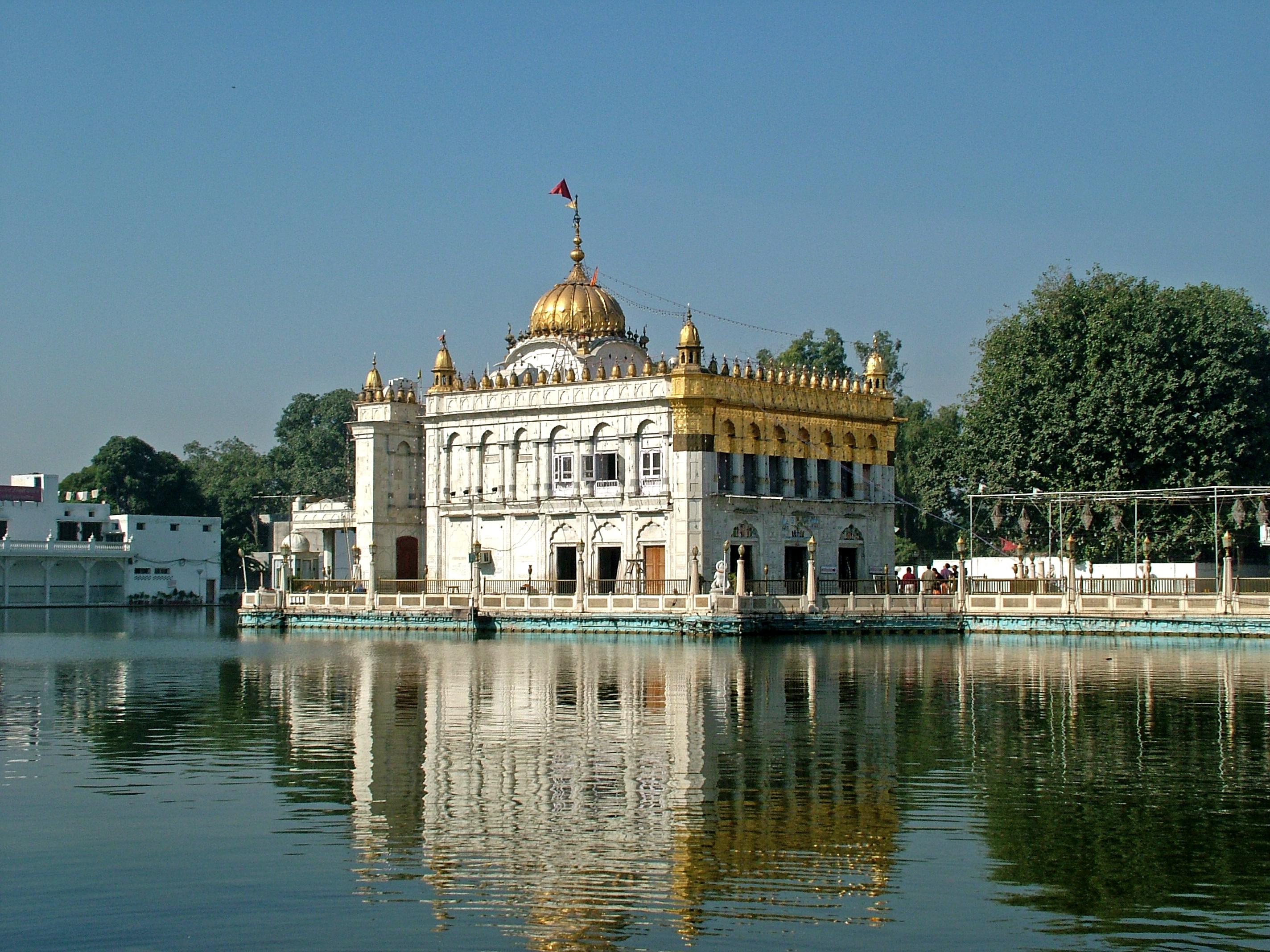 Amritsar Wikipedia