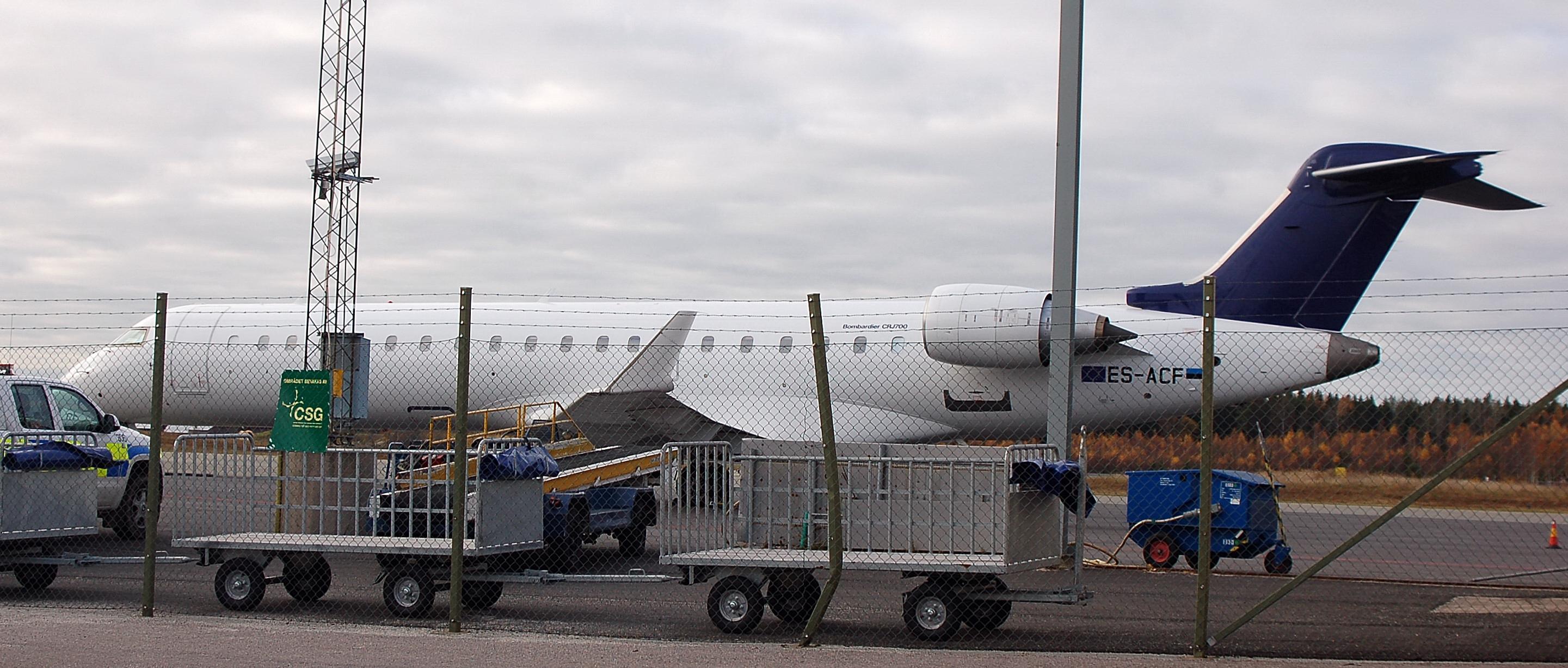 Bildresultat för örebro airport