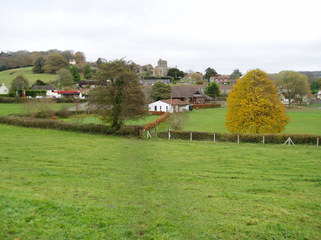 East Devon Way - geograph.org.uk - 1065296