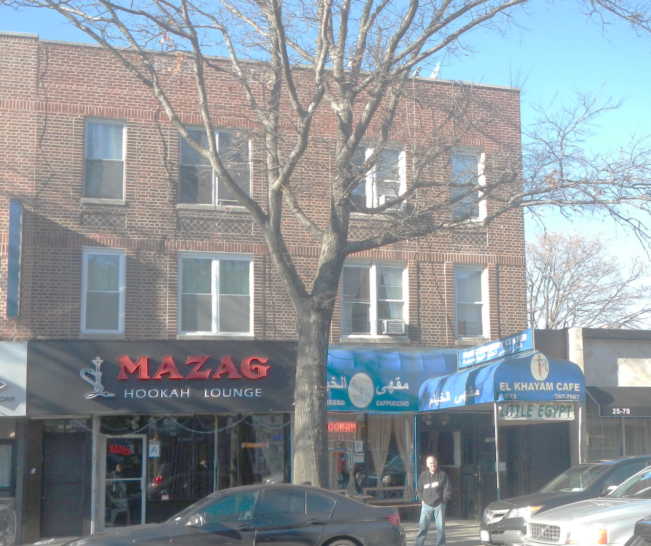 Sunny Street Cafe Ohio