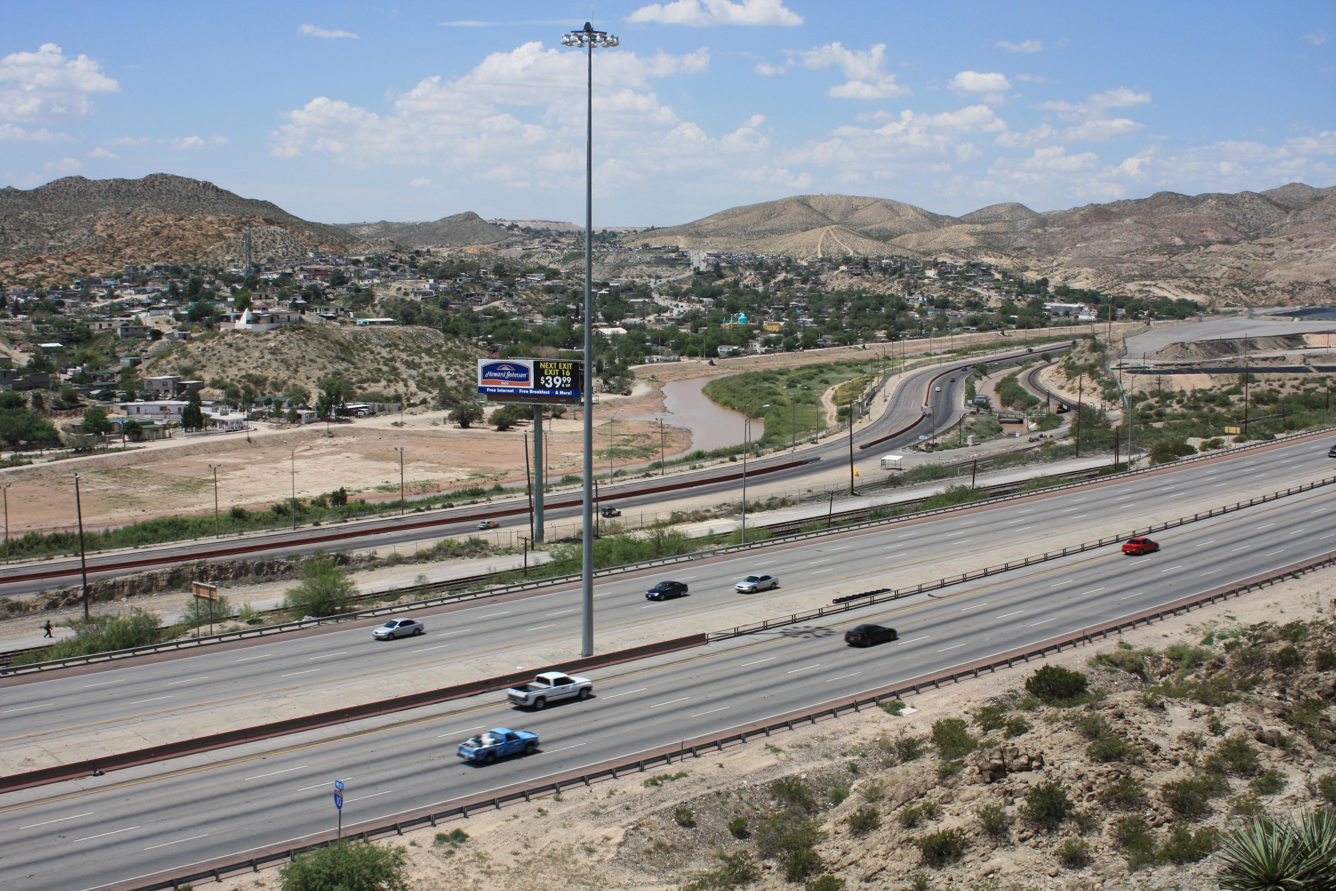 El Paso Juarez