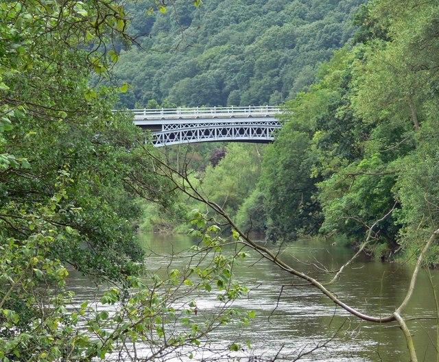 Elan Valley Aqueduct - geograph.org.uk - 894606