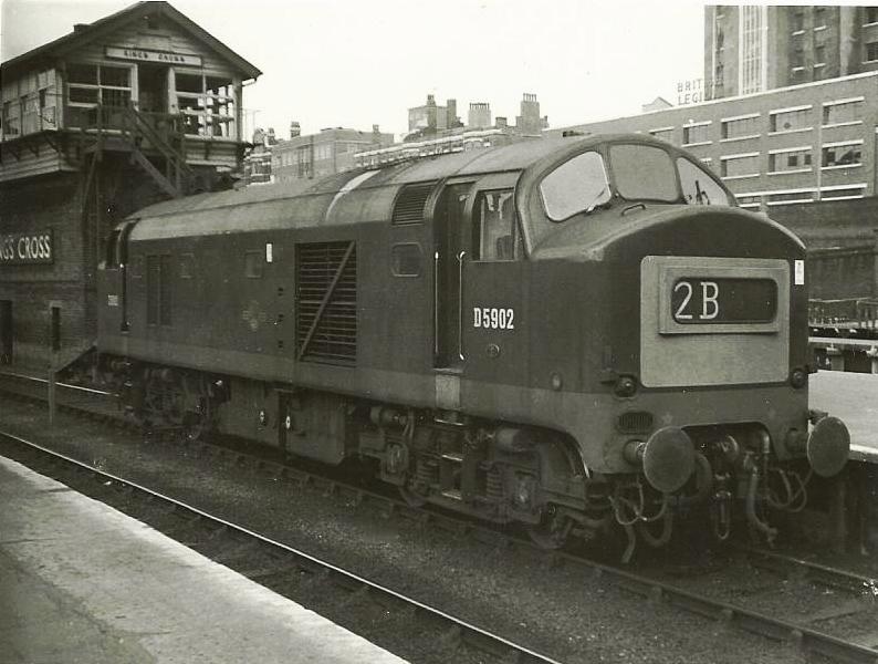 British Rail Class 23 Wikipedia