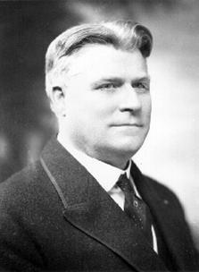 Ephraim F. Morgan