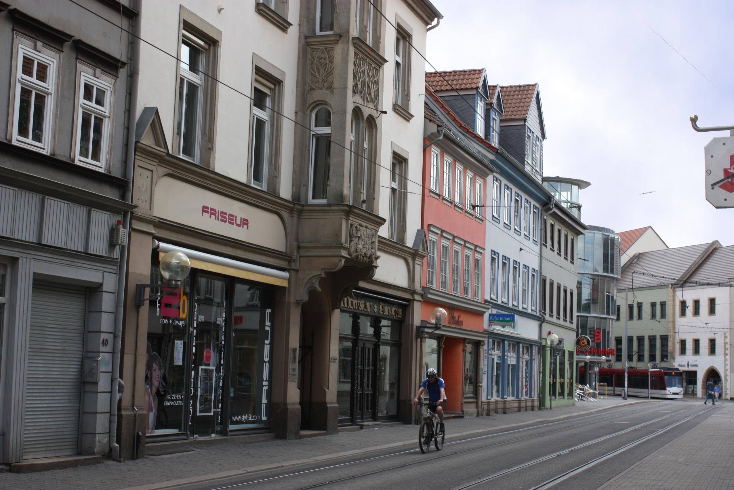 M nner In Erfurt Kennenlernen